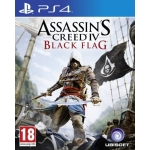 ASSASSIN'S CREED IV BLACK FLAG PL * [PS4]