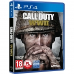 CALL OF DUTY WW2 / WWII * PL [PS4]