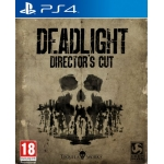DEADLIGHT DIRECTOR'S CUT [PS4]