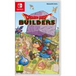 DRAGON QUEST BUILDERS * [SWITCH]
