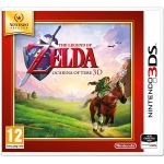 THE LEGEND OF ZELDA OCARINA OF TIME [3DS]