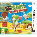 POOCHY & YOSHI'S WOOLLY WORLD [3DS]