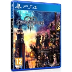 KINGDOM HEARTS III / 3 [PS4]
