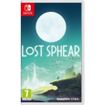LOST SPHEAR * [SWITCH]