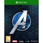 MARVEL'S AVENGERS [XBOX ONE] 04.09.2020