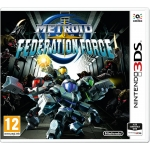 METROID PRIME FEDERATION FORCE [3DS]