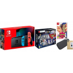 NINTENDO SWITCH V2 +ETUI +POKEMON SHILD +STARLINK