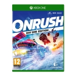 ONRUSH DAY ONE EDITION * [XBOX ONE]