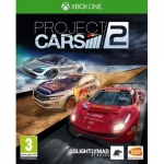 PROJECT CARS 2 PL * [XONE]
