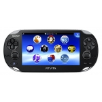 PLAYSTATION VITA/PS VITA 3G + 4GB