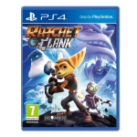 RATCHET & CLANK * ANG [PS4]