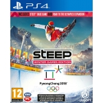STEEP WINTER GAMES EDITION * [PS4]