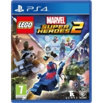 LEGO MARVEL SUPER HEROES 2 * [PS4]