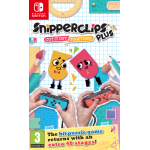 SNIPPERCLIPS PLUS [SWITCH]