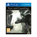 THE LAST GUARDIAN * PL [PS4]