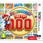 MARIO PARTY THE TOP 100 [3DS]