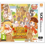 STORY OF SEASONS TRIO OF TOWN [3DS]