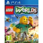 LEGO WORLDS * [PS4]