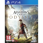 ASSASSIN'S CREED ODYSSEY PL [PS4]