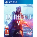 BATTLEFIELD V / 5 PL [PS4]
