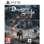 DEAMON'S SOULS [PS5] 19.11.2020