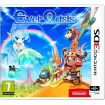 EVER OASIS * [3DS]