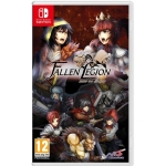 FALLEN LEGION: RISE TO GLORY * [SWITCH]