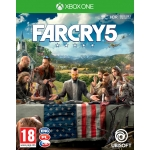 FAR CRY 5 PL * [XONE]