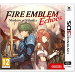 FIRE EMBLEM ECHOES SHADOWS OF VALENTIA * [3DS]