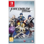FIRE EMBLEM WARRIORS * [SWITCH]
