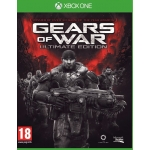 GEARS OF WAR ULTIMATE EDITION PL * [XONE]
