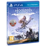 HORIZON ZERO DAWN COMPLETE EDITION * PL [PS4]