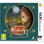 LAYTON'S MYSTERY JOURNEY * [3DS]