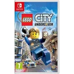 LEGO CITY UNDERCOVER * [SWITCH]