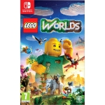 LEGO WORLDS * [SWITCH]