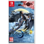 BAYONETTA 2 + 1 * [SWITCH]