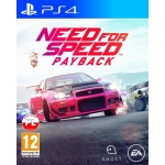 NEED FOR SPEED PAYBACK PL [PS4]