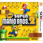 NEW SUPER MARIO BROS 2 [3DS]