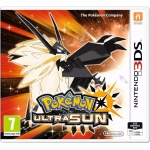 POKEMON ULTRA SUN [3DS]