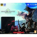PLAYSTATION 4 PRO 1TB MONSTER HUNTER EDITION
