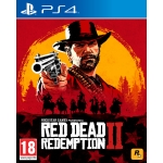 RED DEAD REDEMPTION 2 * [PS4]