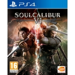 SOUL CALIBUR VI / 6 * [PS4]