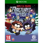 SOUTH PARK THE FRACTURED BUT WHOLE * PL [XBOX ONE]