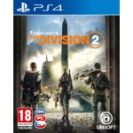 TOM CLANCYS THE DIVISION 2 [PS4] PL