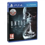 UNTIL DAWN PL * [PS4]