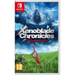 Xenoblade Chronicles Definitive Edition [Switch]