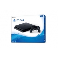 KONSOLA PLAYSTATION 4 SLIM 1TB + FIFA 18 [PS4]