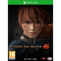 DEAD OR ALIVE 6 [XBOX ONE] 15.02.2019