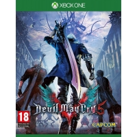 DEVIL MAY CRY 5 * [XBOX ONE]