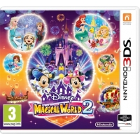 DISNEY MAGICAL WORLD 2 [3DS]